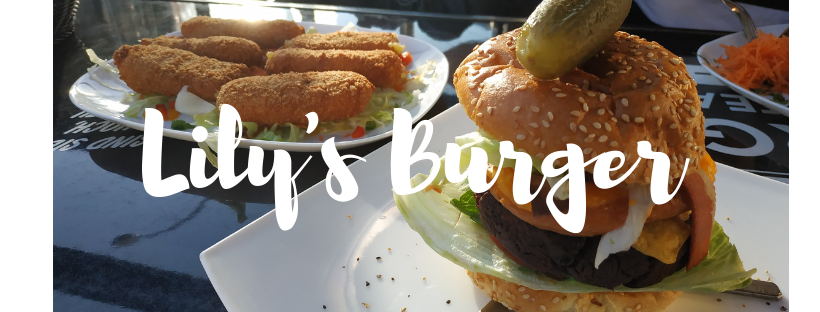 Lily's Burger